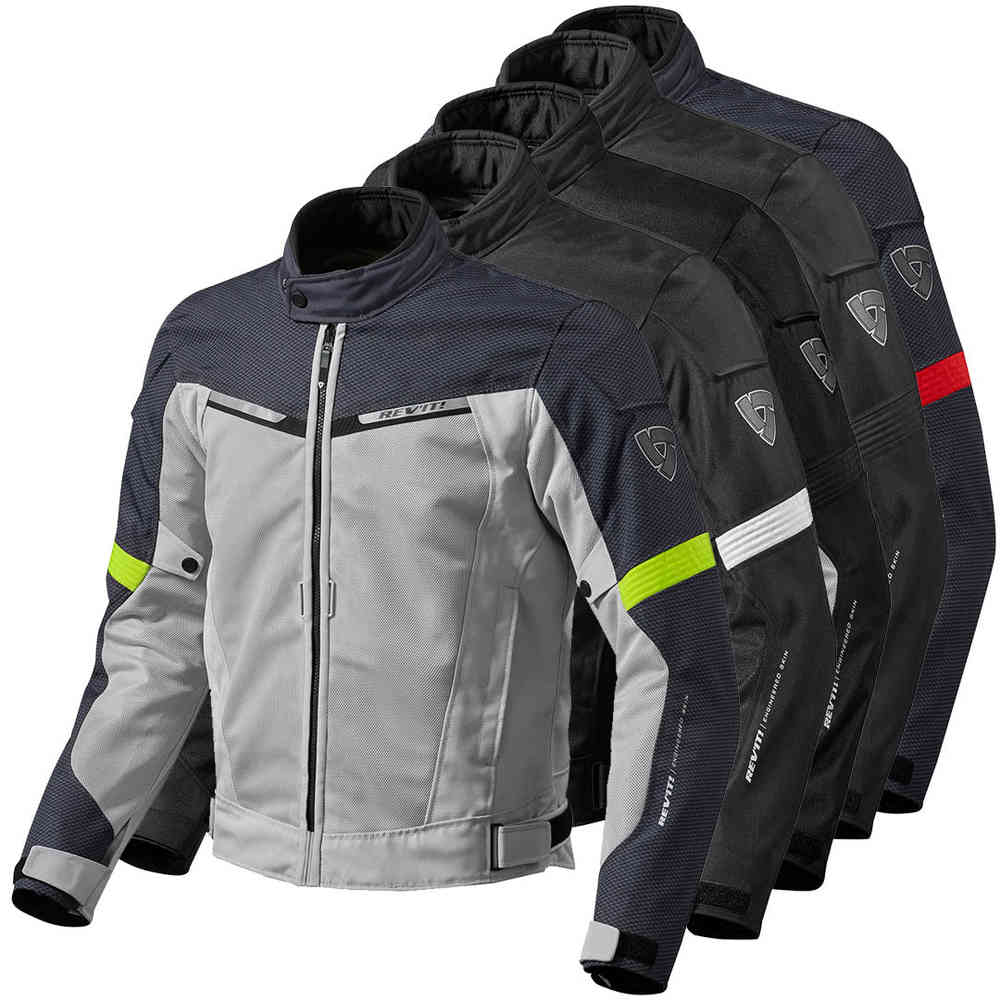 d231e07a7b99 Revit Airwave 2 Textile Jacket - buy cheap ▷ FC-Moto