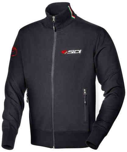 Sidi Sweatshirt Retro