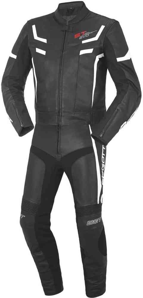 Bogotto ST-Evo Two Piece Motorcycle Leather Suit