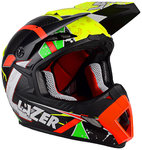 Lazer MX8 Aerial Pure Carbon Casco