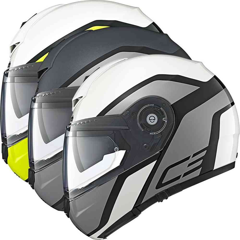 4e85593001963 Schuberth C3 Pro Observer Helmet - buy cheap ▷ FC-Moto