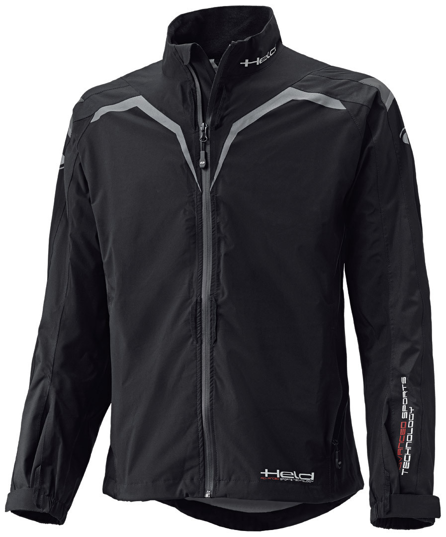 Held Rainblock Top Jacke Schwarz S