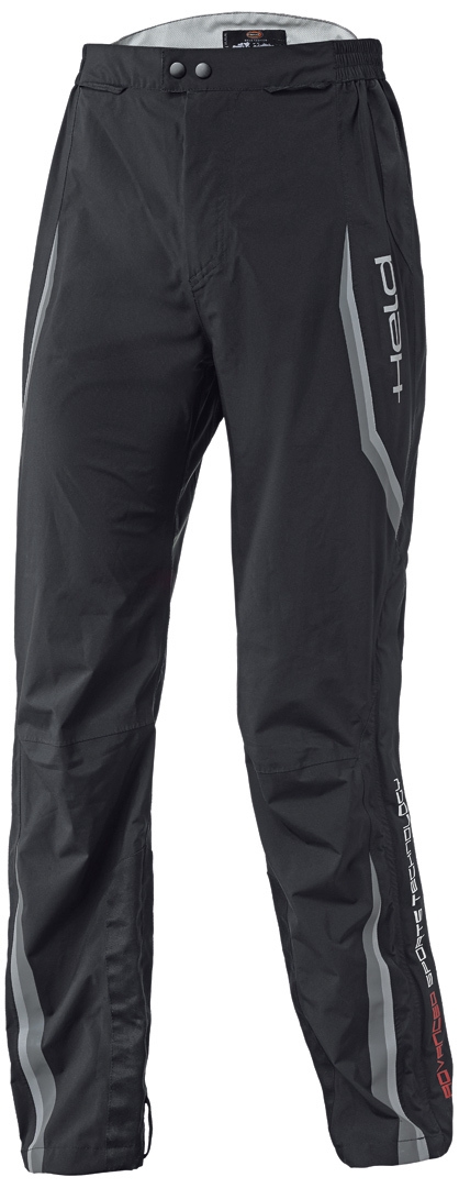 Held Rainblock Base Damen Hose Schwarz S