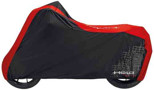 Held Indoor Stretch Motorcycle Covers