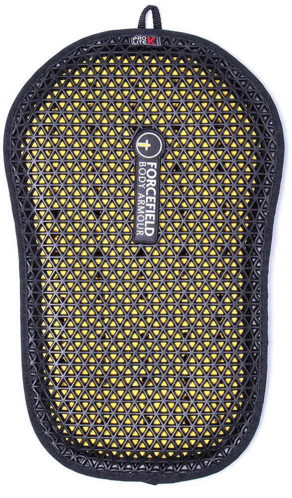 Forcefield Pro Lite K CE Level 2 Motorcycle Back Protector Insert
