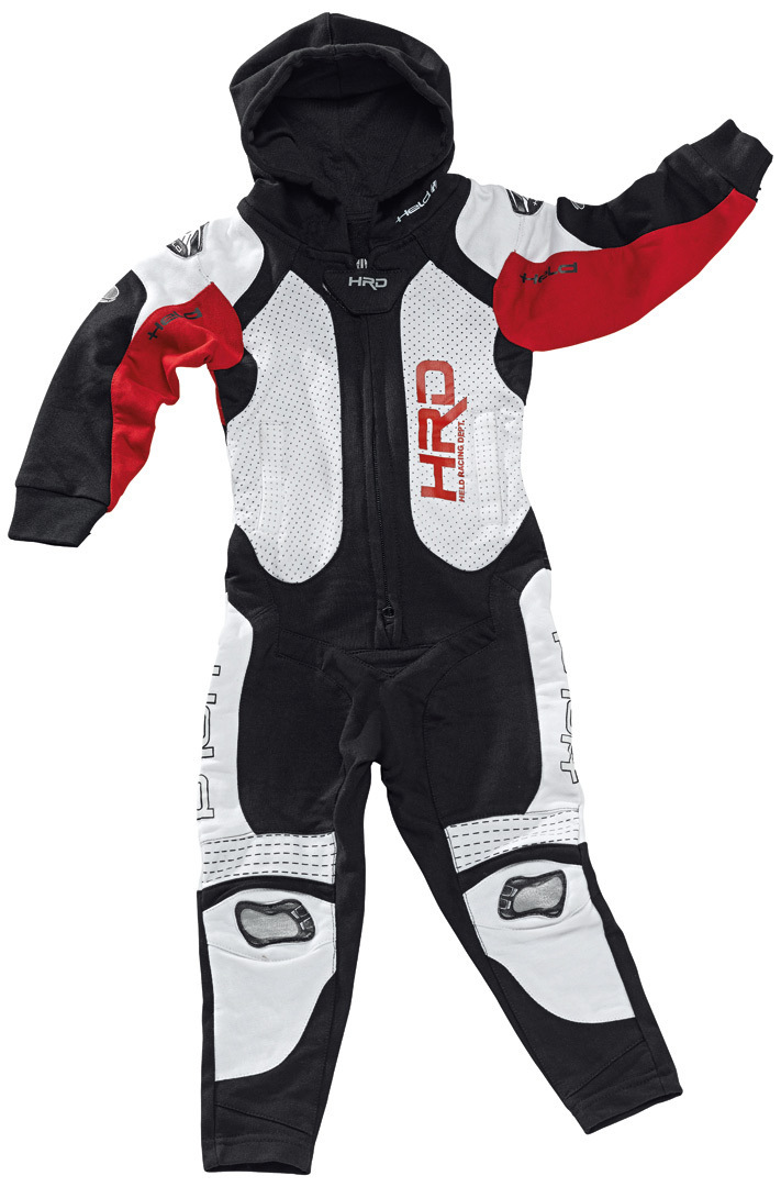 Held Slade Jumpsuit Kinder 009695-00-2-152