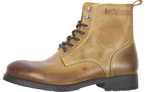 Helstons City Split Stiefel