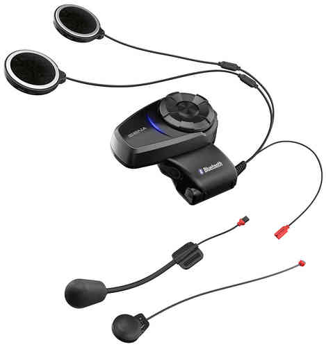 Sena 10S Bluetooth Headset Einzelset