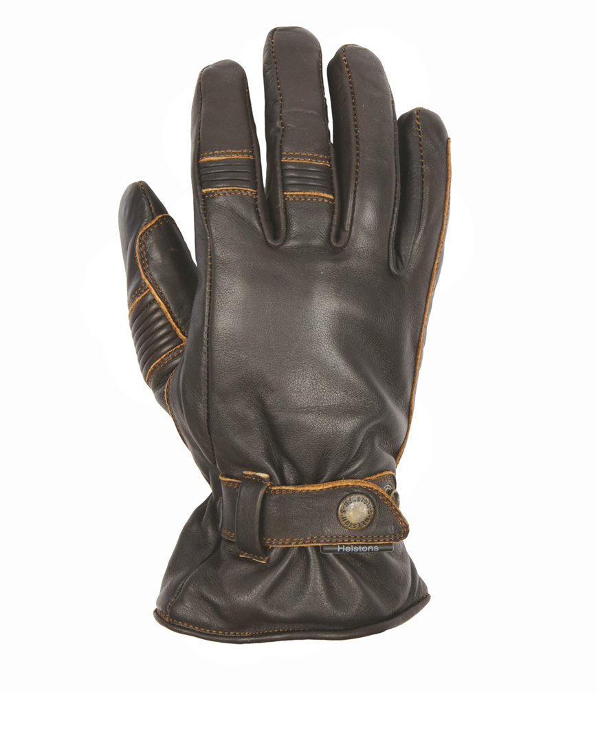 Motorcycle gloves for summer - Helstons Boston Summer Motorcycle Gloves