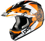 IXS HX 278 Tiger Kids Cross Helmet