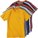 Carhartt Force Sotton T シャツ