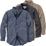 Carhartt Fort Solid Long Sleeve Shirt Рубашка с длинными рукавами
