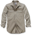 Carhartt Ironwood Twill Work Shirt