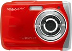 Aquapix W1024-R Splash Kamera