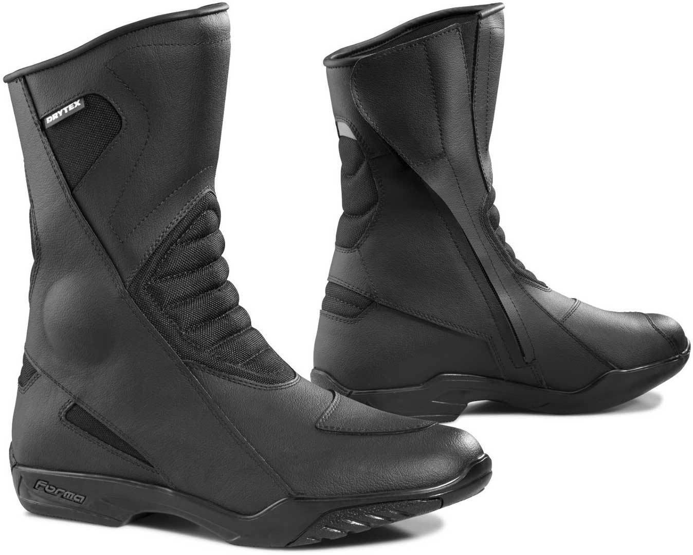 forma-poker-tour-motorcycle-boots-black-41