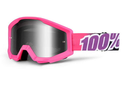 Strata Extra Goggle-Pink
