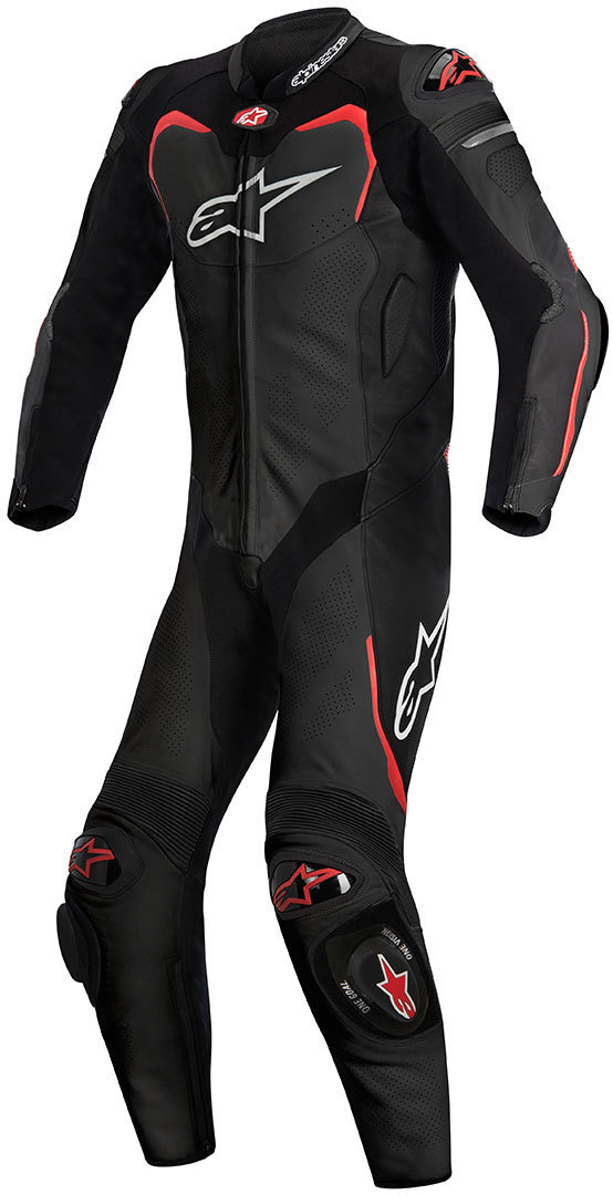 alpinestars gp pro tech air lederkombi 1 teiler g nstig. Black Bedroom Furniture Sets. Home Design Ideas