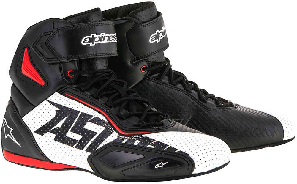 19bf696e628 Alpinestars Faster-2 Vented Shoes - buy cheap ▷ FC-Moto