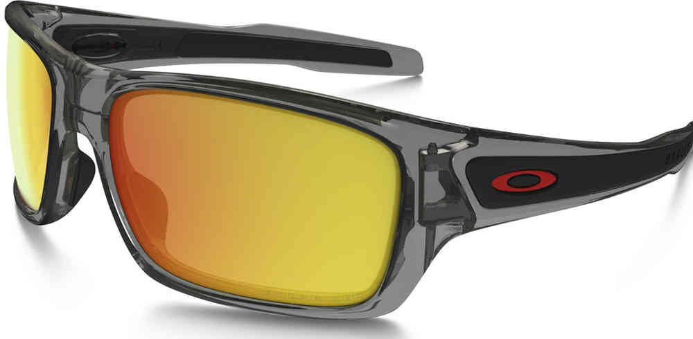 6be66be73b0 Oakley Turbine Grey Ink Ruby Iridium Polar - buy cheap ▷ FC-Moto