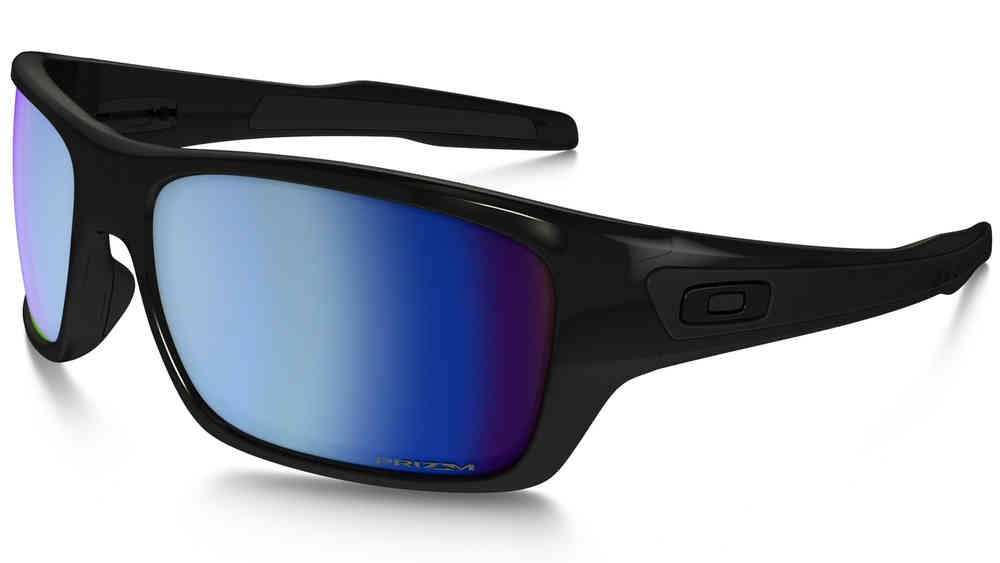 Oakley Turbine Prizm Deep Water Polar Briller
