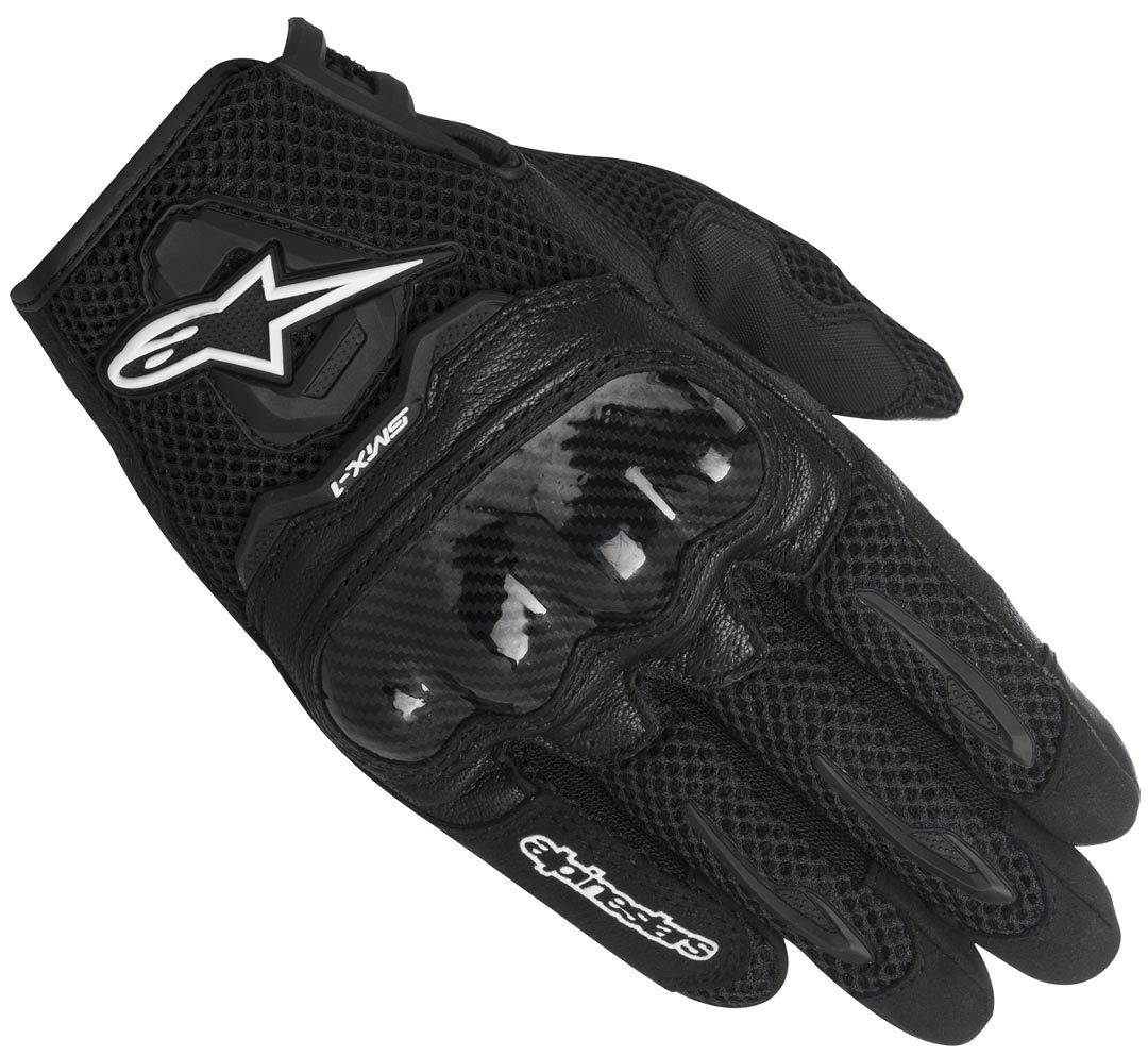 Alpinestar Motorcycle Gloves >> Alpinestars SMX-1 Air Gloves - buy cheap FC-Moto