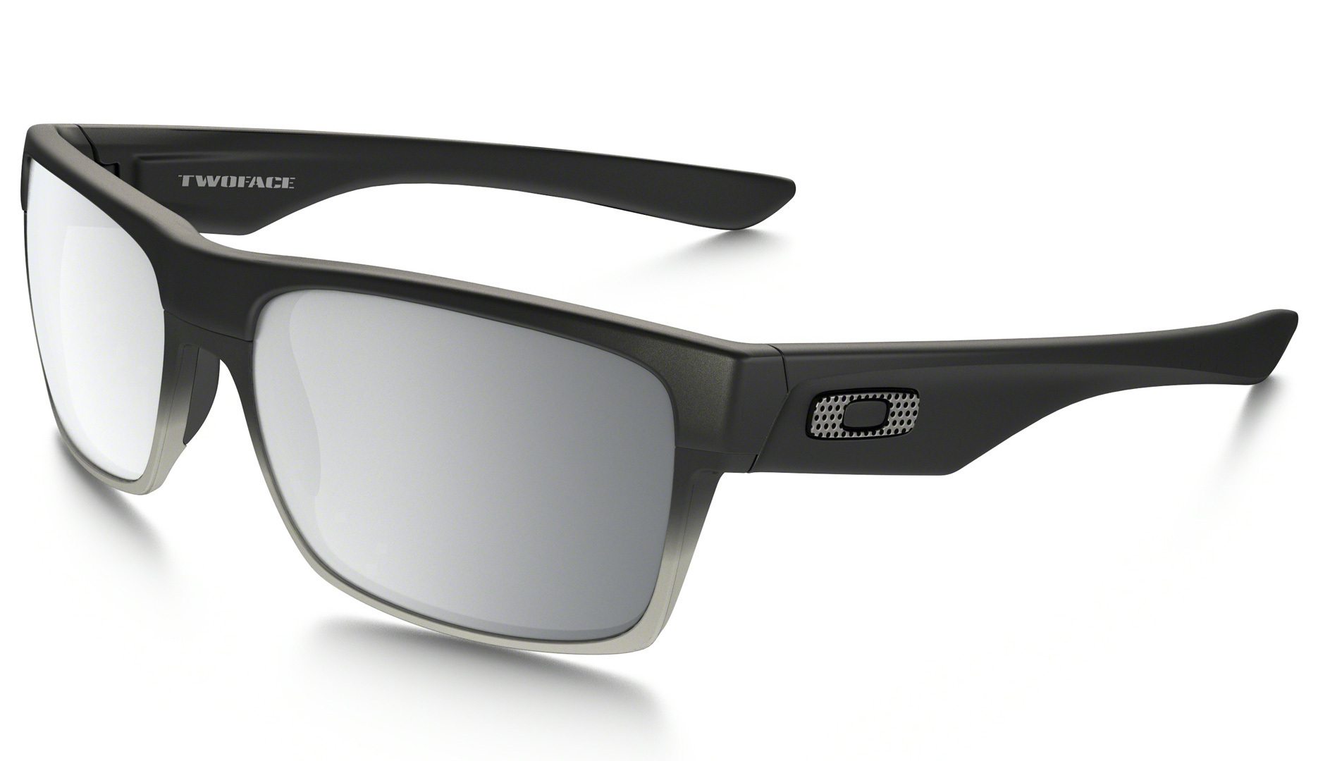 discount oakley two face