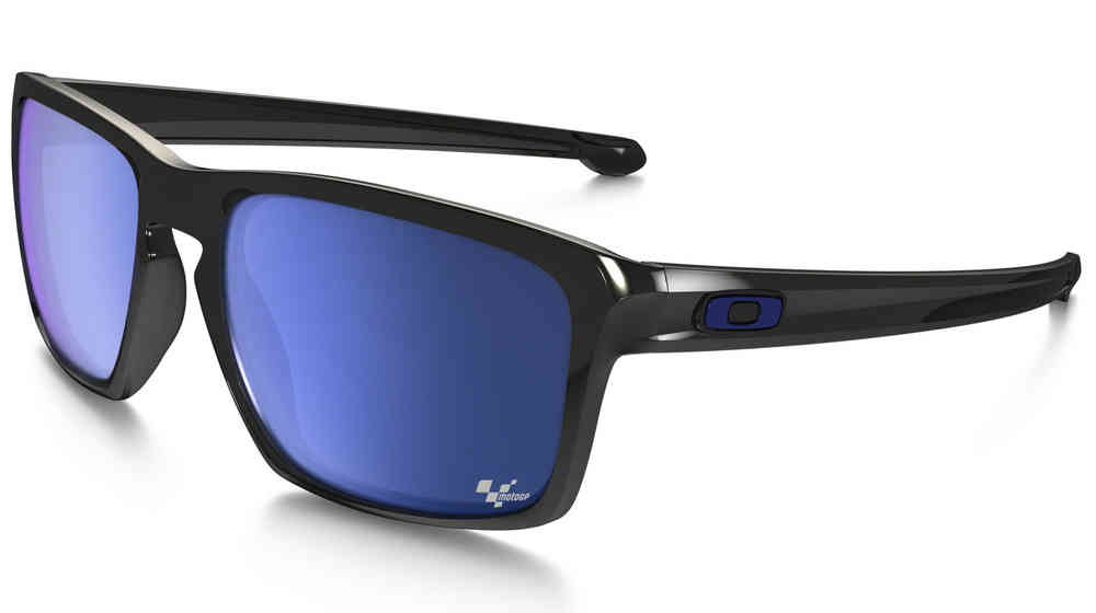 Oakley Sliver MotoGP Ice Ird Sun Glasses - buy cheap ▷ FC-Moto cd7f7214a4bc