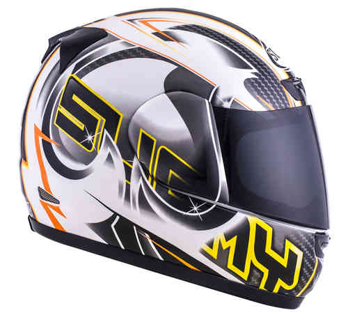 Suomy Apex Pike Integralhelm