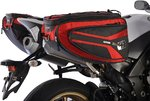 Oxford P50R Motorcycle Saddlebag