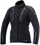 Alpinestars Stella Valparaiso Drystar Tech-Air Ladies Motorcycle Textile Jacket