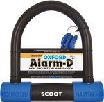Oxford Alarm-D Scoot Shackle Lock