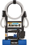 Oxford Alarm-D DUO Max Shackle Lock