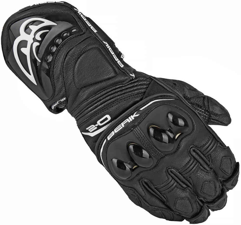 Berik Spa Motorcycle Gloves ...