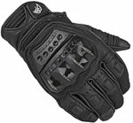 Berik Short Race Motorcycle Gloves