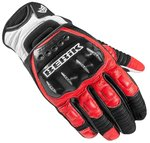 Berik Short Race Gants de moto