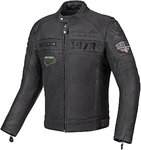 Arlen Ness New York Motorcycle Leather Jacket