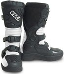 W2 MX KIDS Kids Motocross Boots