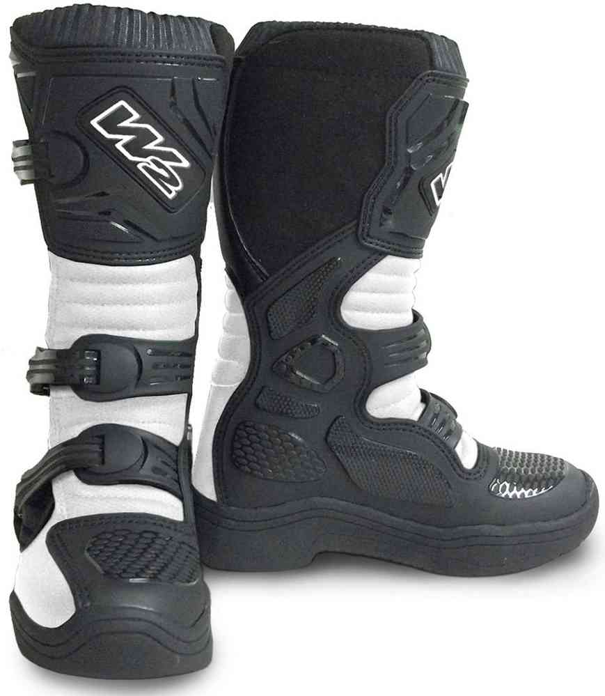 Thor Blitz XP Jugend Kinder Boots Stiefel Enduro Motocross