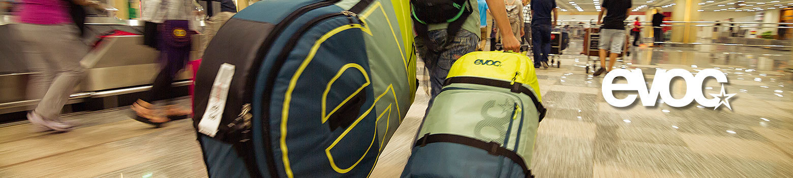 50c190ef63c8 Order Evoc City and Travel Bags at great prices ▷ FC-Moto