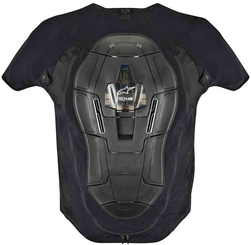 eddfcf48 Alpinestars Tech-Air Race Airbag Vest Preview image for ...