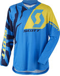 Scott 350 Race Maillot Motocross enfants