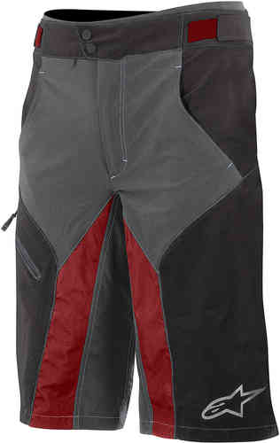 Alpinestars Outrider WR Base Shorts