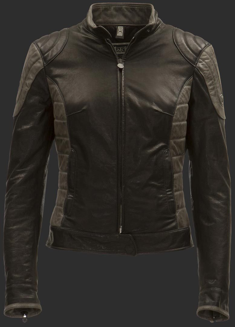 99cdfad00 Matchless Model X Ladies Leather Jacket - buy cheap ▷ FC-Moto