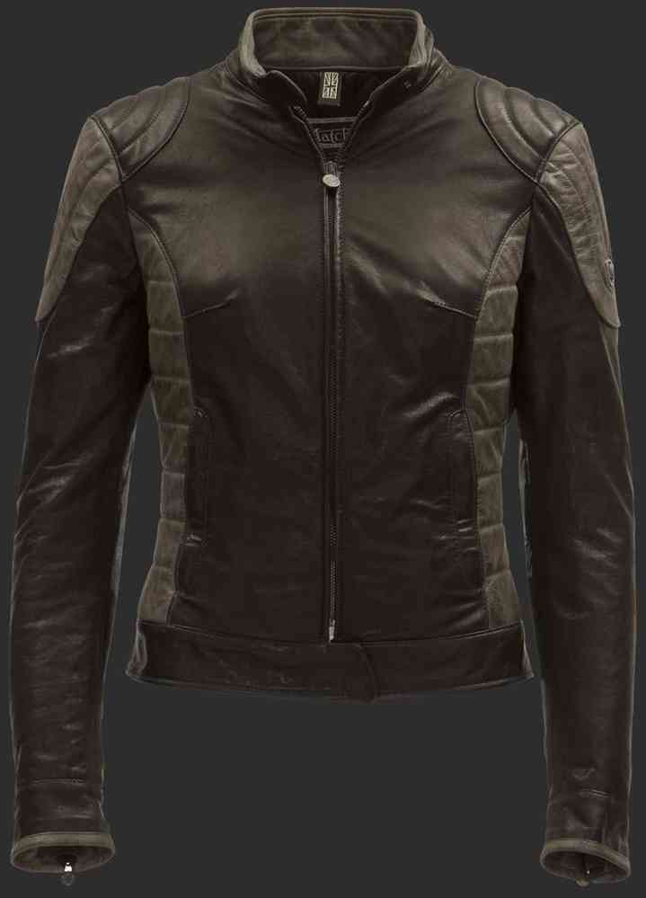 9ab9499f14 Matchless Model X Ladies Leather Jacket - buy cheap ▷ FC-Moto