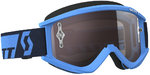 Scott Recoil XI Brille Blau