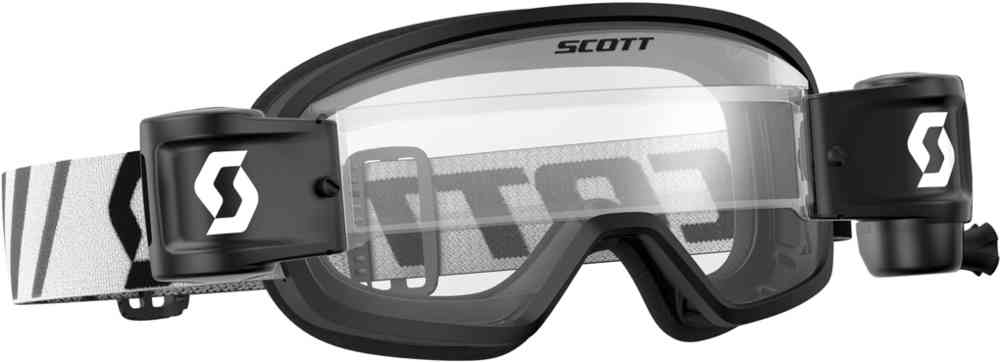 Scott Buzz MX WFS Kinder Brille