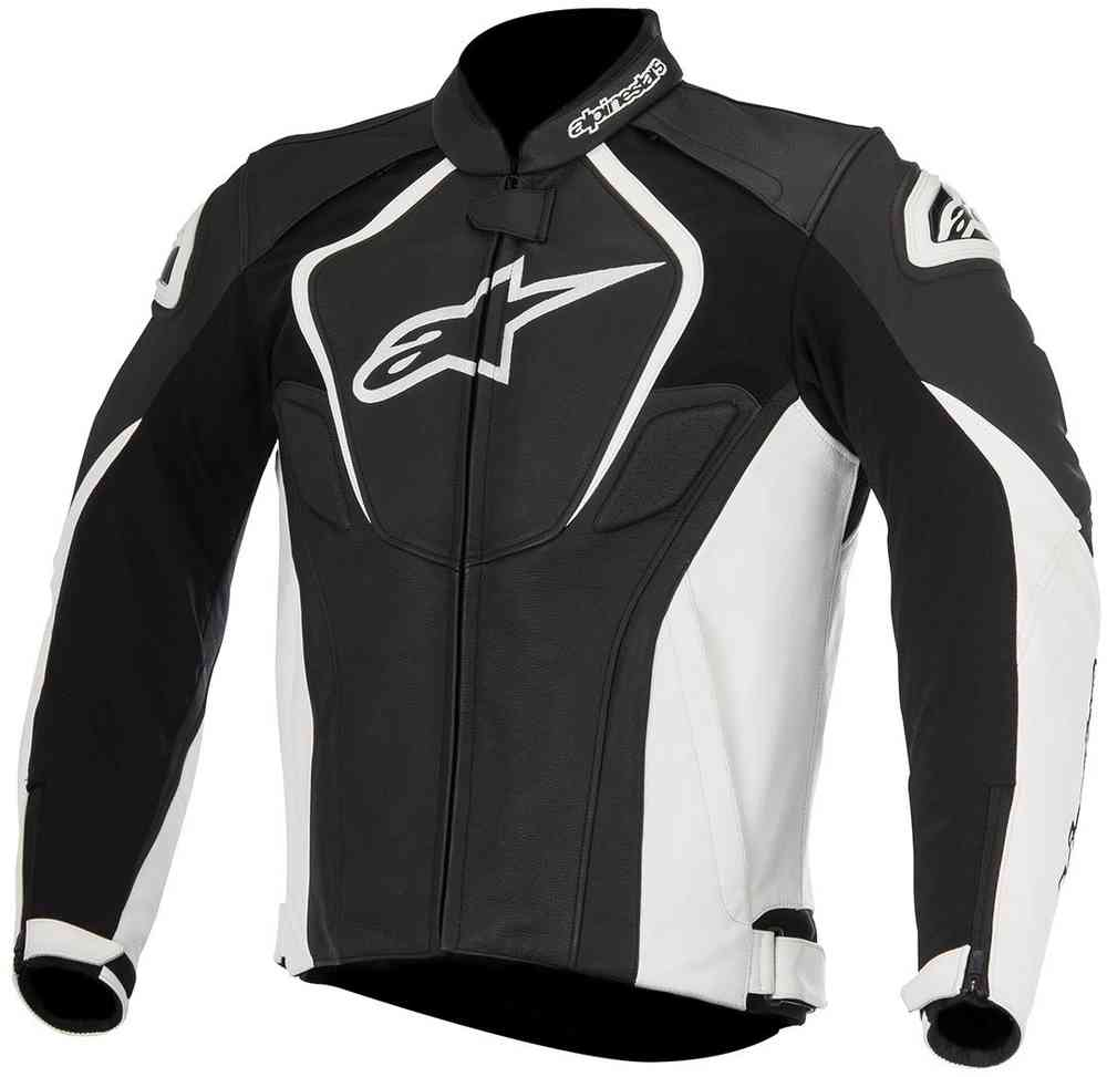 e092c532c Alpinestars Jaws Leather Jacket 2017 - buy cheap ▷ FC-Moto