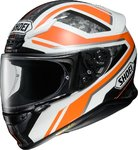 Shoei NXR Parameter Casco