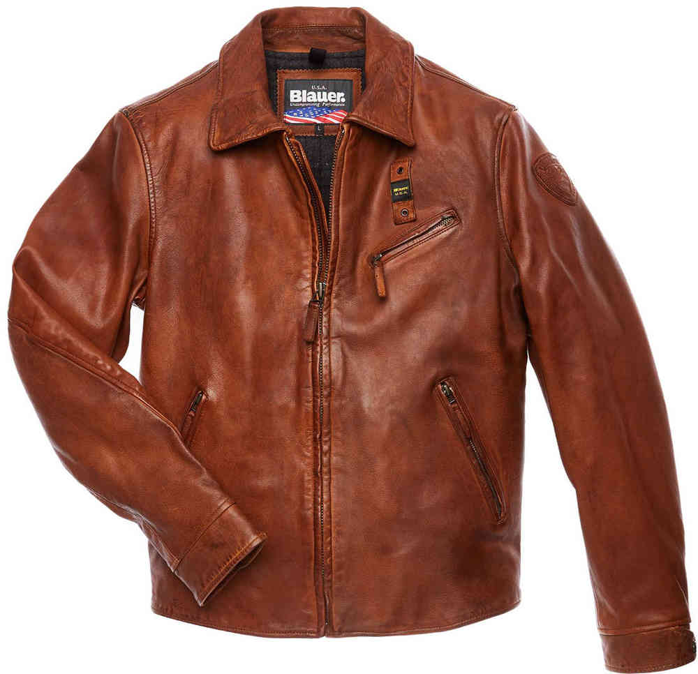 Buy leather jackets online usa