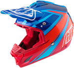 Troy Lee Designs SE3 Neptune MX Helm